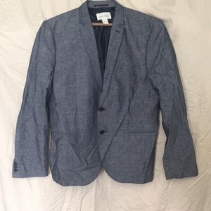 H&M men's blazer/ sports jacket